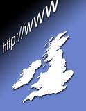 internet britain poster