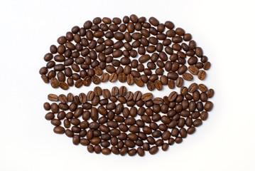 coffee seed sign