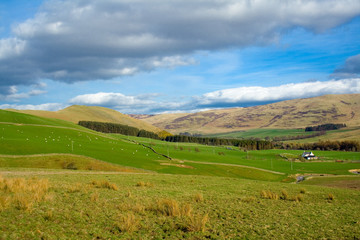 scottish borders, highlands