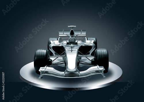Formuła, pojęcie prędkości
