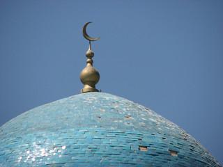 samarkand uzbekistan - registan
