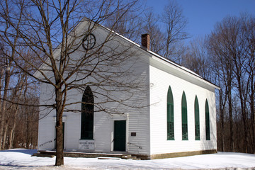 pennsylvanian church