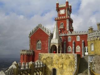 pena palace