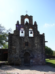 Mission in San Antonion III
