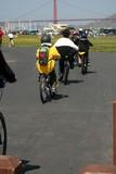 cycling,san francisco poster