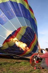hot air balloon 6