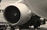 aircraft propeller poster