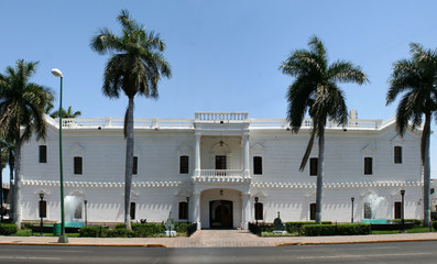 city hall culiacan