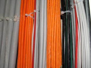 câbles et fil conducteur