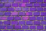 purple wall-