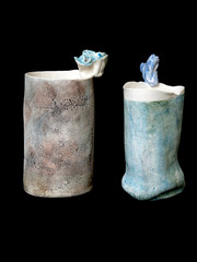 ceramic art,pottery