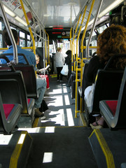 transit city  bus