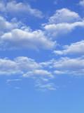 Fototapety summer sky