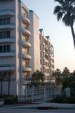 condominium on the ocean poster