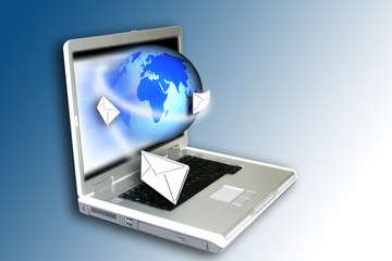 electronic mail,