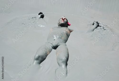 mud pleasure