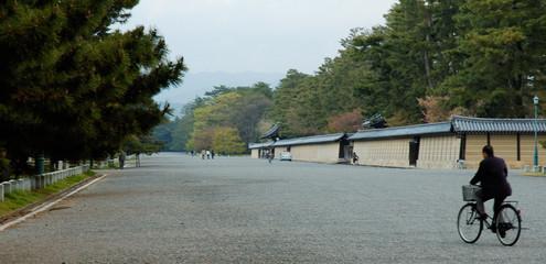 palazzo imperiale kyoto