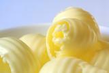 butter curls poster