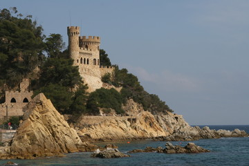 château de sant joan