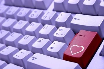 kbd  heart 2