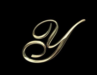 lettera y