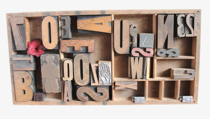 type arrangement 1
