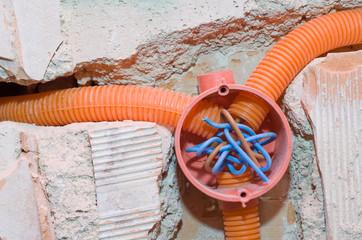 wires - electro