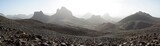 montagnes du hoggar