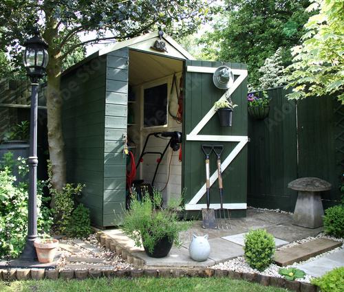 garden shed - 3300153