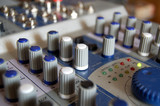 sound recording poster