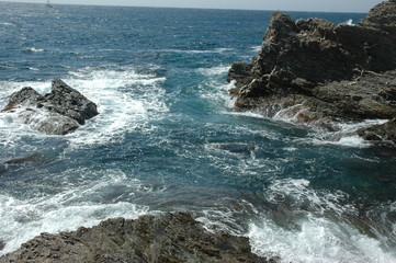 marée