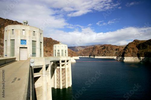 hoover dam - 3313961