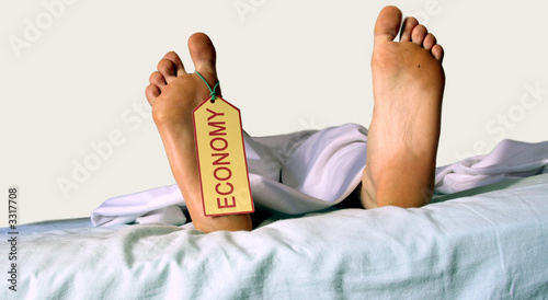 morgue of economy