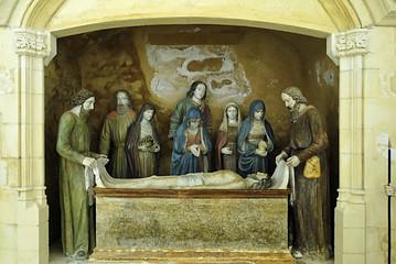 chapelle marguerite d'ecosse
