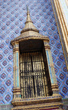 grand palace, bangkok, thailand poster