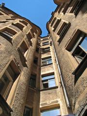 courtyard - 2