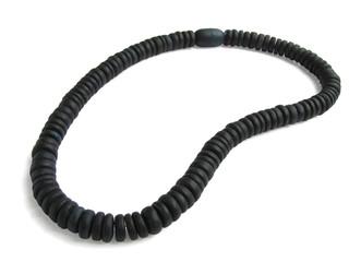 1244 - collier d'ébène (détourage inclus)