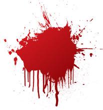 Ikona krwi