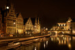 romantic ghent