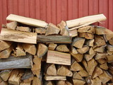 firewood poster