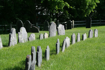 lexington cemetery 1