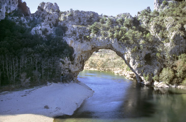 ardeche valley-3