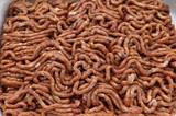 viande hachée poster