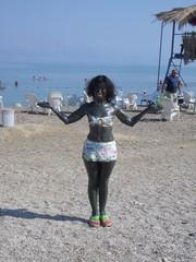 dead sea dirt
