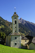 brandberg church