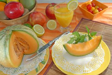 fruits et nutrition