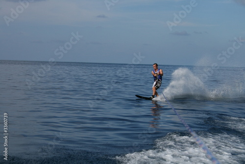 water ski - 3360739