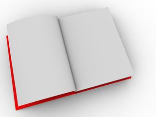 book. 3d