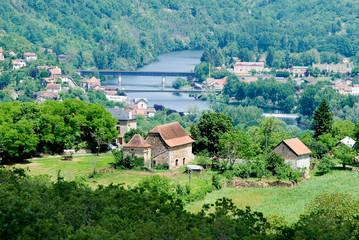 village du quercy