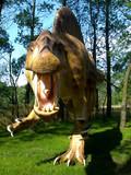 spinozaur (spinosaurus aegyptiacus)